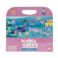 Tiger Tribe Magna Carry - Mermaid Cove-