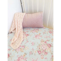 Tilly & Otto Couture Sheets in Clara