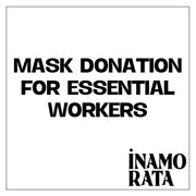 Mask Donations
