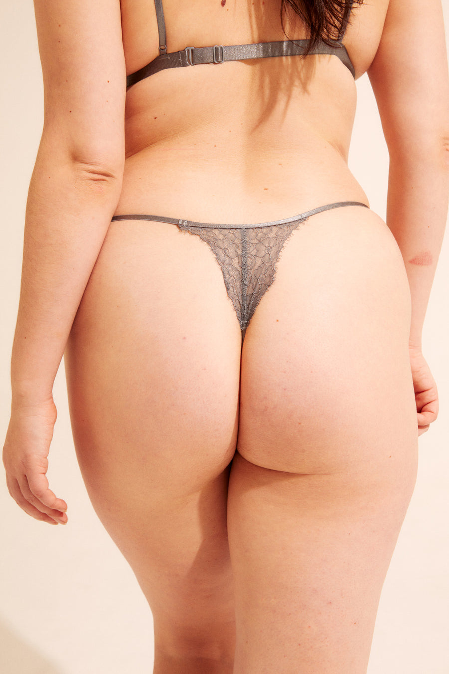 Mercer Thong
