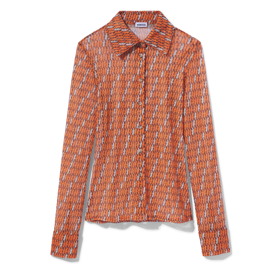 Wilcox Button Up