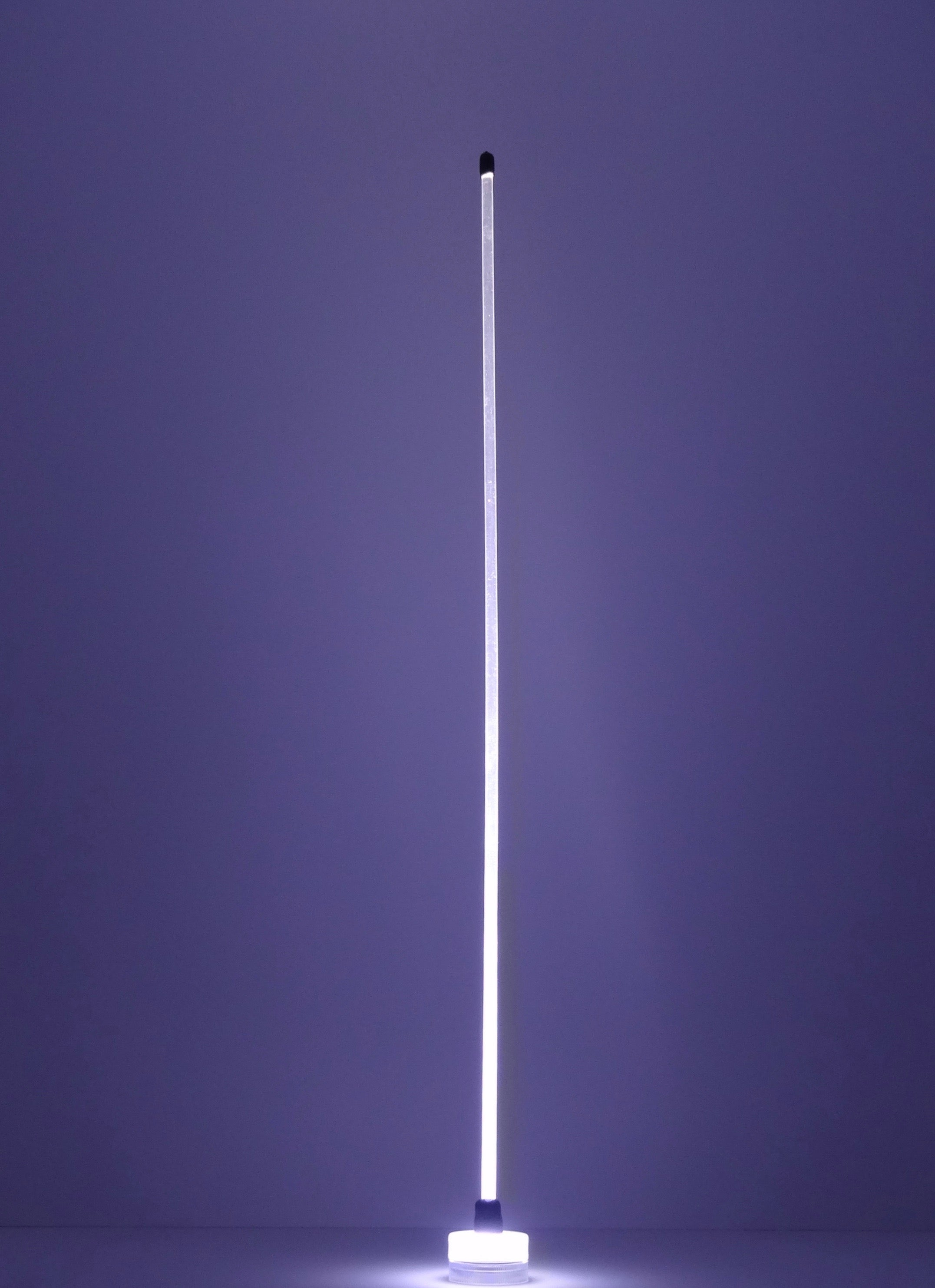 Illuminated Antenna
