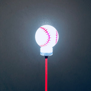 Illuminated Sports Toppers