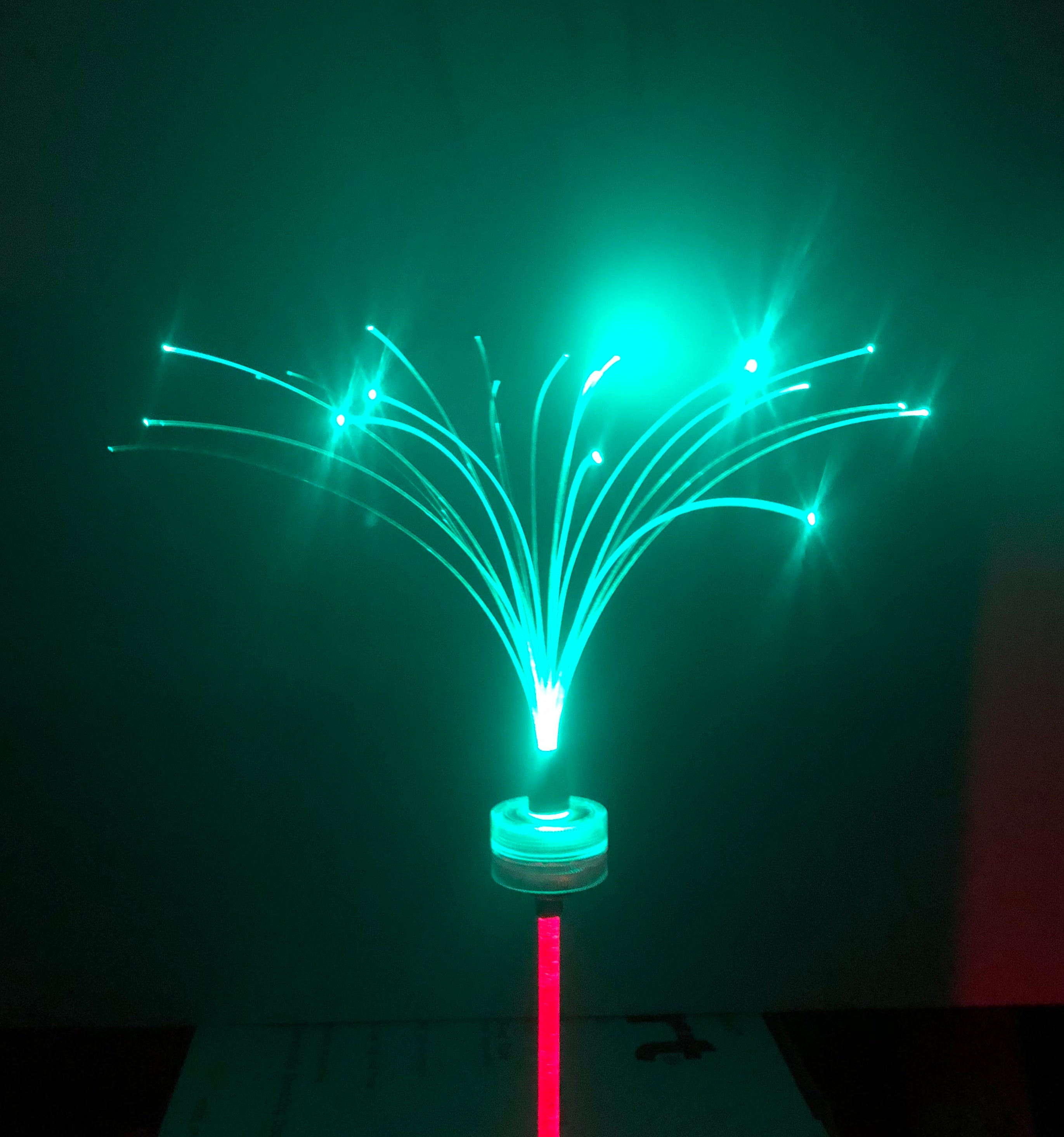 Firecracker Antenna Topper