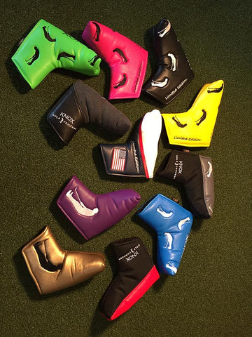 Knox Putter Head Cover