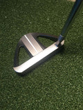 "Carbon Steel ""Putterman"" Mallet"