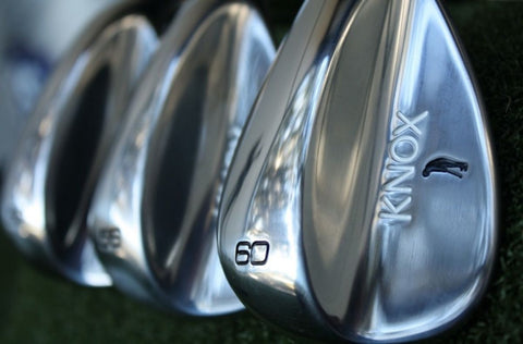 Kenny Knox Wedge