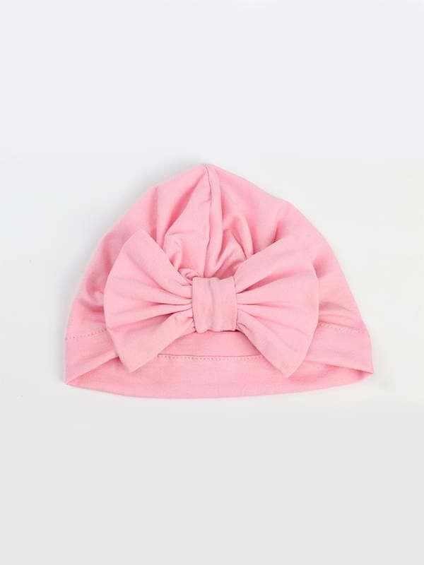 Solid Color Head-wear - Pink