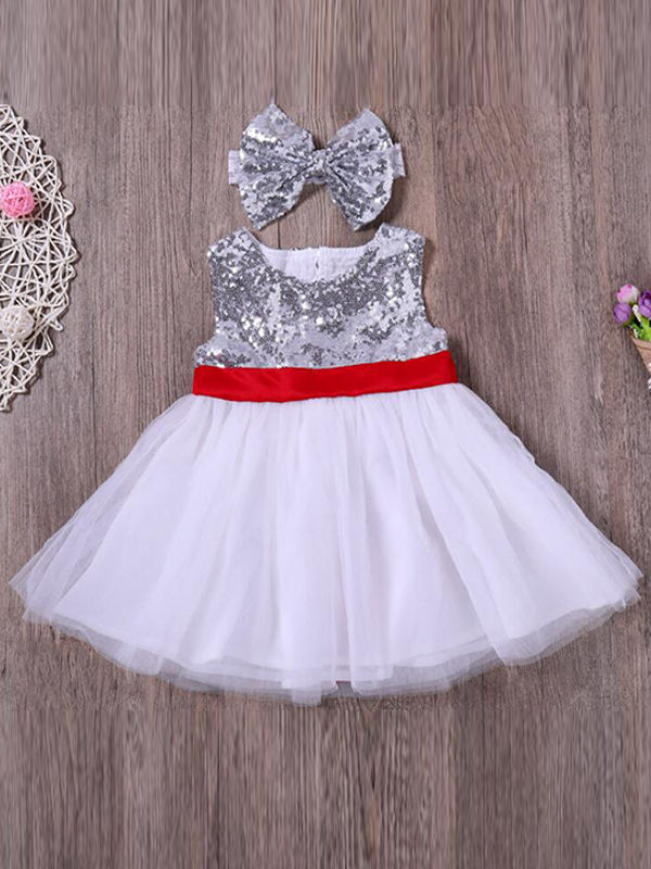 Cotton Princess Dress