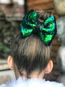 Colorful Sequins Hair Clip