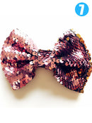 Colorful Sequins Headband-Pattern 7