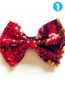Colorful Sequins Headband-Pattern 1