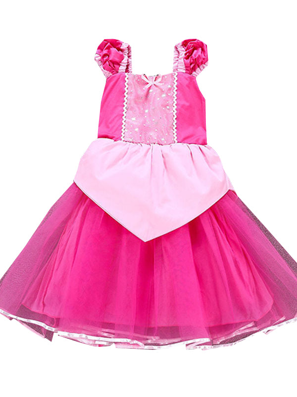 3 Layers Princess Dress
