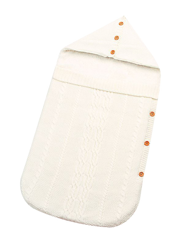 white Sleeping Bag