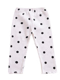 Baby Collection White Pants