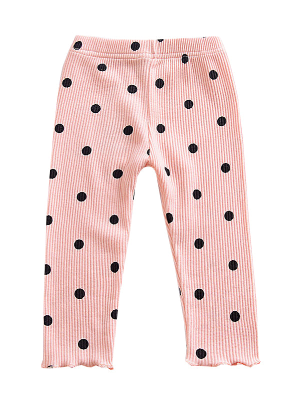 Baby Collection Pink Pants
