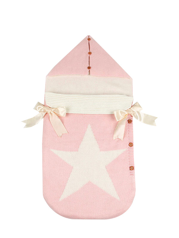 pink color Sleeping Bag