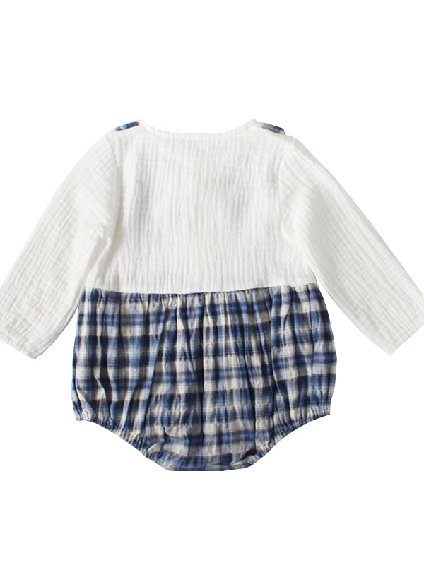Spanish Style Baby Clothes