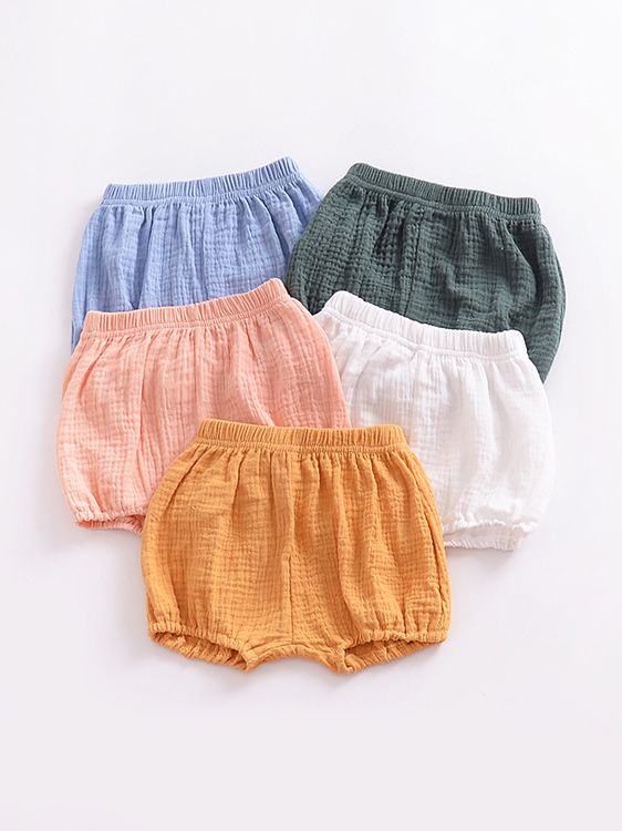 Toddler Boys Girls Shorts
