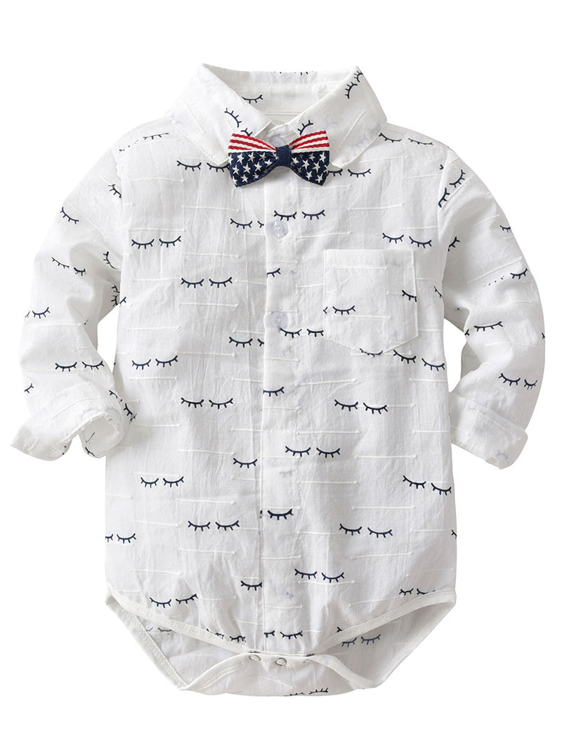 Baby Boys Kids Romper