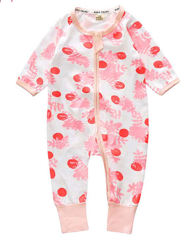 Spring Stylish Sleepsuit