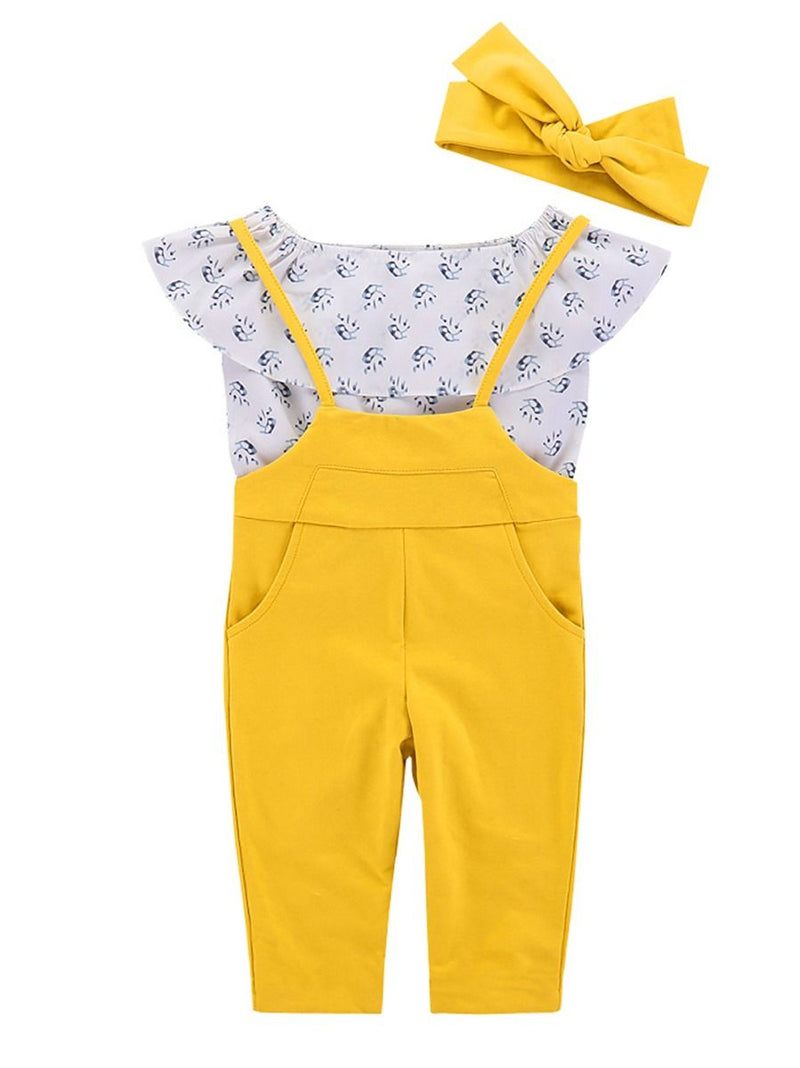 baby kids outfit