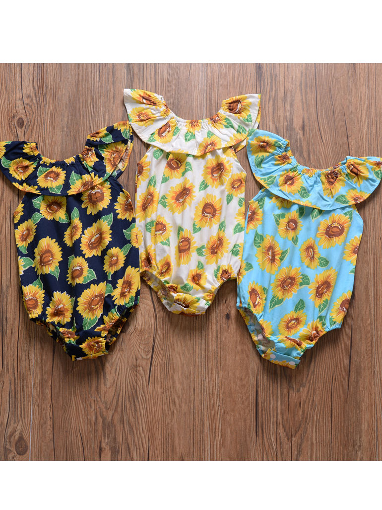 Baby clothes Romper&Jumpsuit