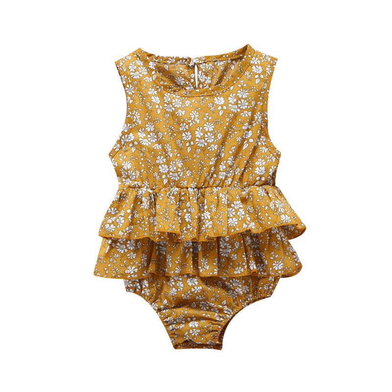 Baby Collection Bodysuit