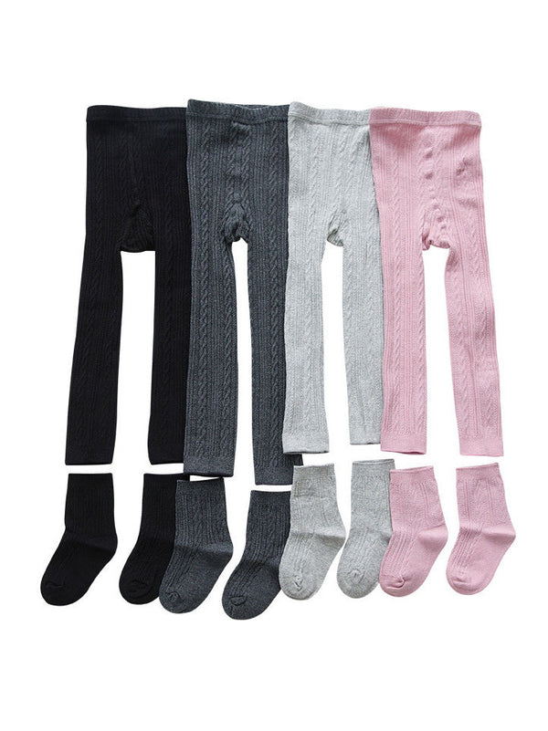 Children Split Type Stockings