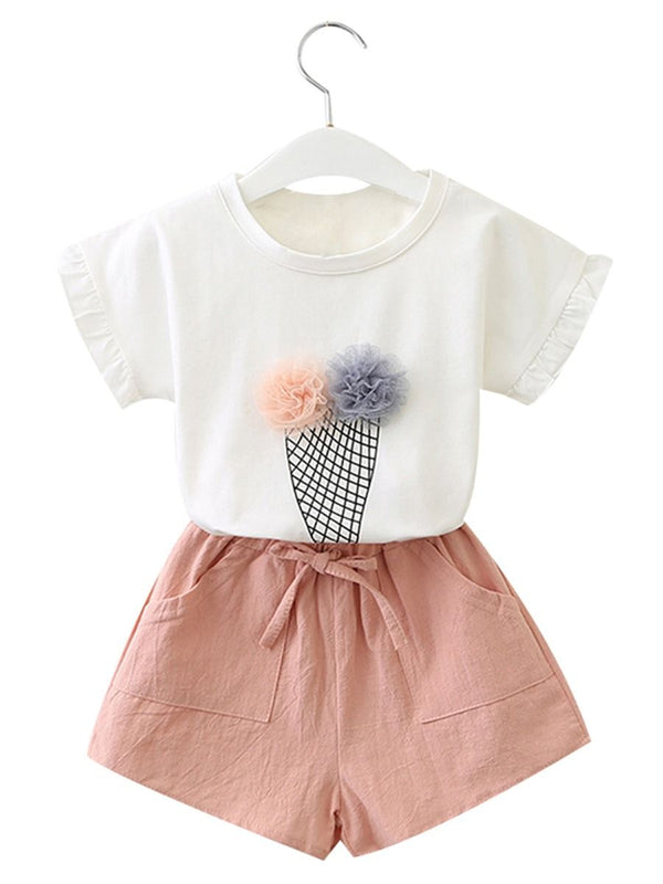 Toddler Big Girl Outfits
