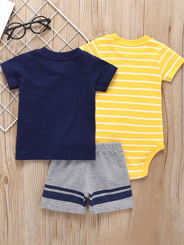 Summer Infant Clothes Outfit