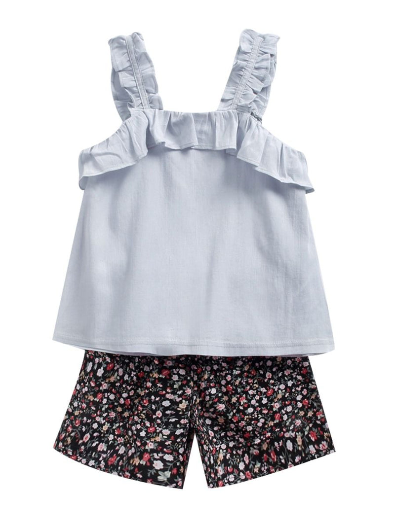 Little Big Girl Clothes Outfit