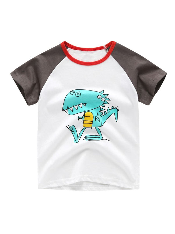 Baby Little Kids T-shirt