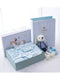 Newborn Baby Clothes Set-Blue