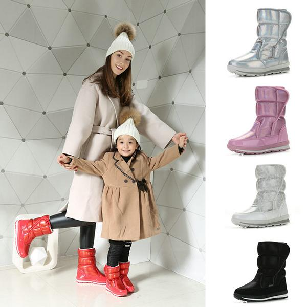 Outdoor Snow Boots