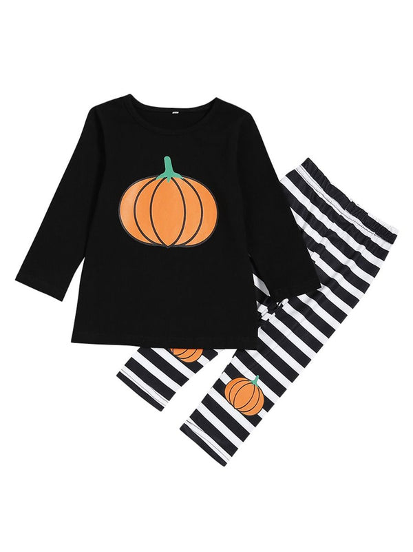 2-pieces Halloween Outfit