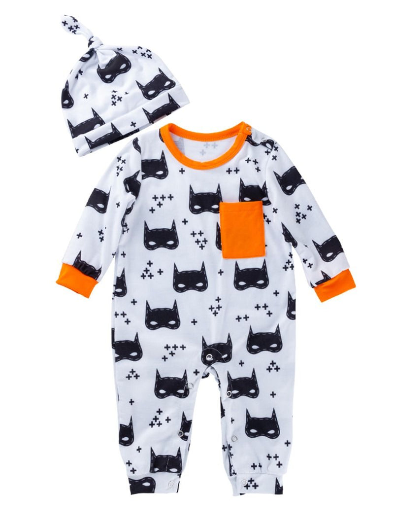 Baby Boy Holiday Wear