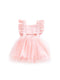 Pink Princess Party Dress