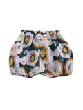 Summer Shorts - Pattern 10
