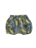 Summer Shorts - Pattern 1