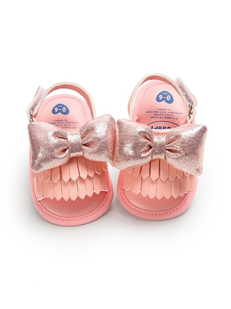 Cute Antiskid Shoes-Pink