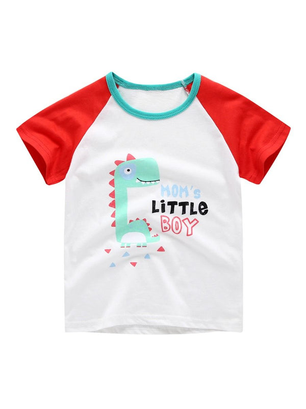 Baby Little Boy T-shirt