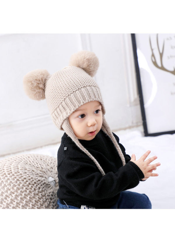 Adorable Hats-khaki
