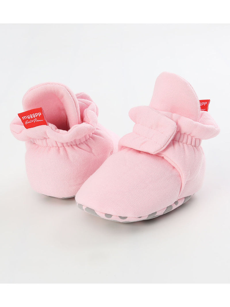 Cute Baby Early Days Prewalker Shoes