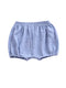 Blue Children Short Pants