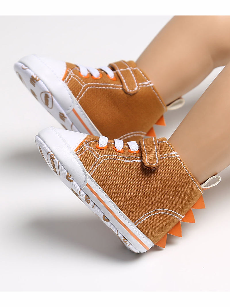 Baby Cloth Shoes-Ginger
