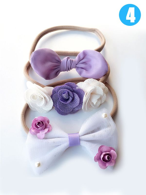 Hairband for Baby Toddler Girls