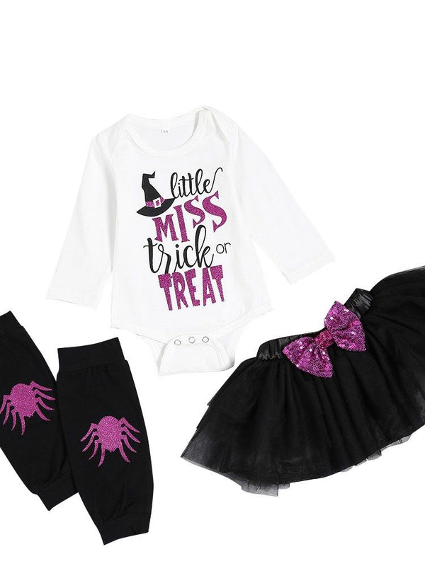 Halloween Costume Outfit