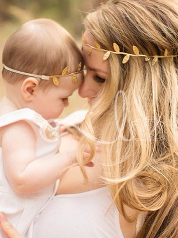 MOMMY AND ME Hairband Accessories