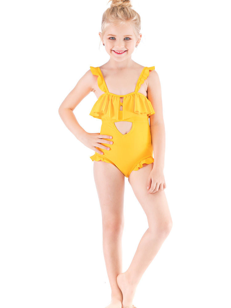 Mommy & Daughter Beach Wear-Kids
